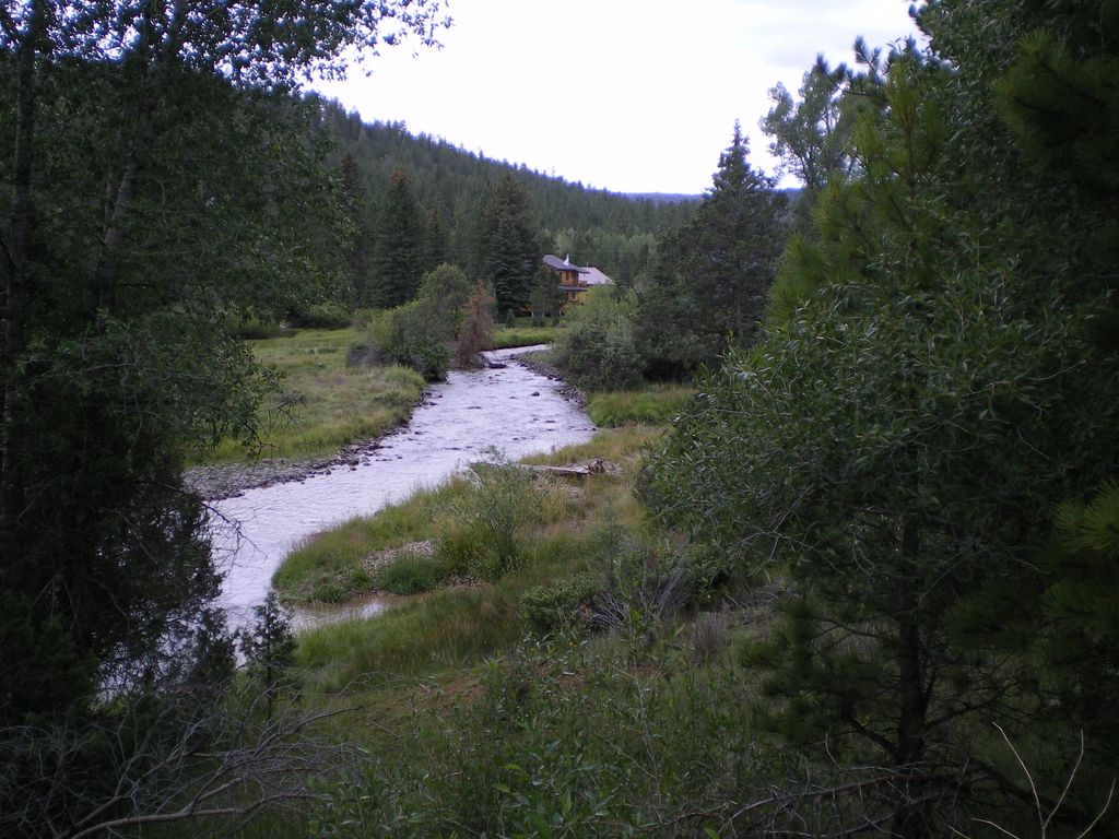 The Cabin In The Woods Stream