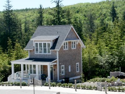 Photo for 2BR House Vacation Rental in Pacific Beach, Washington