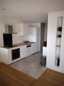 Photo for Superb apartment completely renovated in 2019!