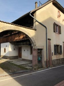 Photo for Phil'Audelà Small haven of peace of 50 m2 in a small Alsatian village.