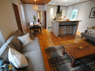 Photo for Mauldslie Hill Cottage - Three Bedroom Cottage, Sleeps 6
