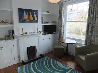 Photo for Admirals Cottage  -  a cottage that sleeps 4 guests  in 2 bedrooms