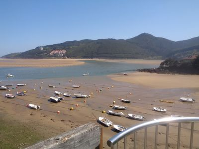 Photo for Holidays in the Urdaibai Biosphere Reserve Access through Operator.