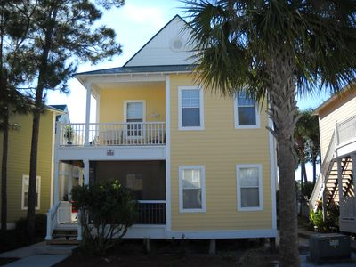 Photo for Hang Loose14AD Purple Parrot Resort Perdido Key FL 5/6-17, 105 per night+cln+tax