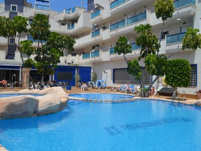 Photo for Apartment in Heart of Cabo Roig