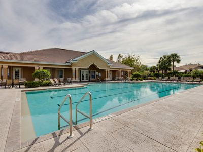 Photo for Heart Of Estero Paradise - Turnkey Townhome W/amenities ! (Available Jan - Apr!)