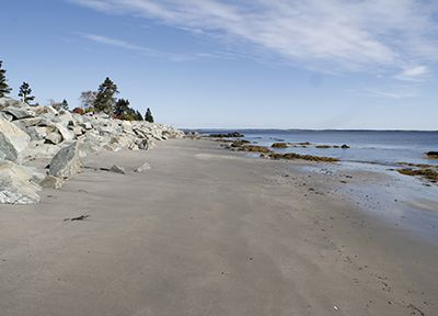 Photo for OCEANFRONT 3 BR. COTTAGE NESTLED ON NOVA SCOTIA'S AMAZING SOUTH SHORE