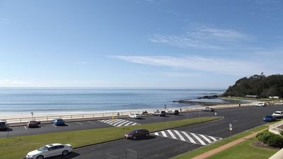 Photo for Beachfront Unit!!! Lovely Views!!
