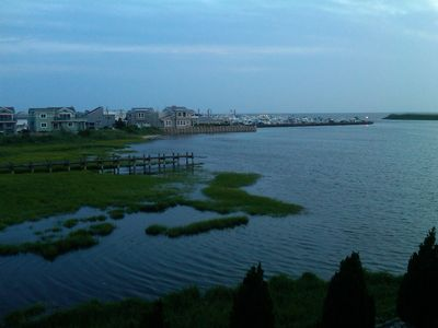 Photo for Lbi, Fantasy island, 4 Br Waterfront With Pool/ Min 2 Week Rental $2995. p/wk