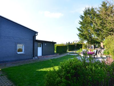 Photo for Detached holiday home in a quiet and sunny location in Thuringia at the Rennsteig