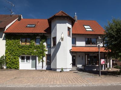 Photo for Haus Steinberg - Herbi's Apartment - Ground Floor Apartment with terrace