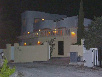 """Photo for """"Now with Air Con"""" The Superb & well Appointed Luxury Villa Shirles In Moraira"""