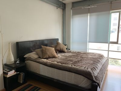 Photo for Beautiful apartment very close to everything!