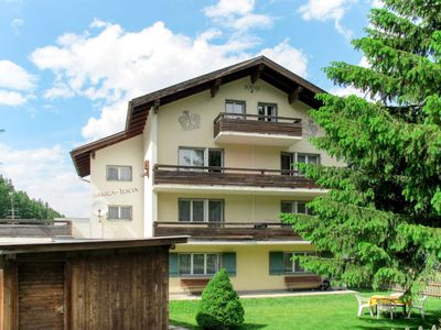 Photo for Apartment Santa Lucia (SGD122) in Saas-Grund - 8 persons, 3 bedrooms