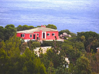 Photo for Residenza Arrubia - The most enchanted Sea View in Torre delle Stelle