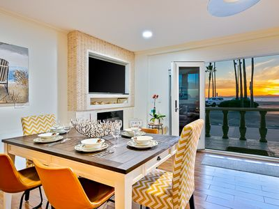 Photo for 15% OFF to AUG 15th - Newport Beach Home on Boardwalk & Minutes Walk to All!