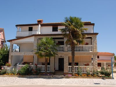 Photo for Holiday apartment with 2 balconies