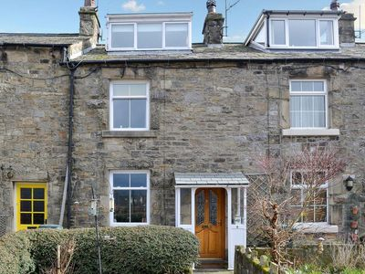 Photo for 1 bedroom accommodation in Settle