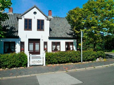 Photo for Apartment / app. for 2 guests with 50m² in Westerland (63503)