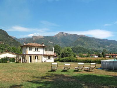 Photo for Vacation home Casa Iris (CMA123) in Camaiore - 6 persons, 3 bedrooms
