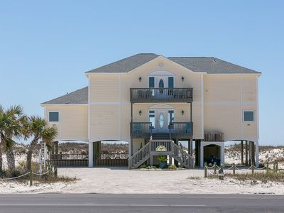 Photo for HAVE A BALL with Kaiser in Sunny Delight: 6 BR/6 BA House in Gulf Shores Sleeps 16
