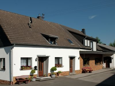 Photo for Dazzling Holiday Home in Hellenthal with Sauna