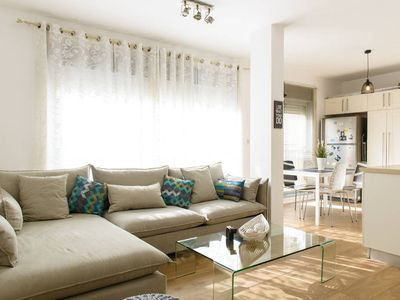 Photo for Best location 2 BedRooms Apartment