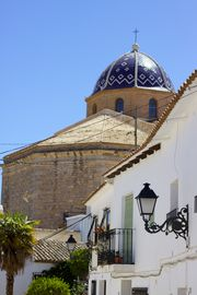 Museo Del Mar Altea, Altea, Spain