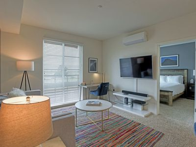 Photo for Urban Flat|Brand New Suite In San Mateo| Fresh & Clean