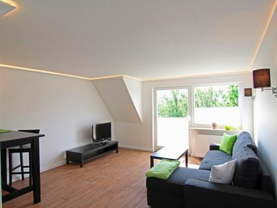 Photo for Apartment / app. for 3 guests with 50m² in Westerland (22455)