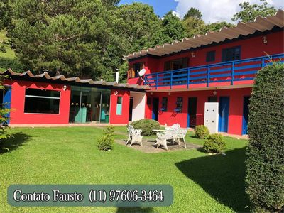 Photo for Accommodates up to 37/40 people - 11 rooms with bathroom