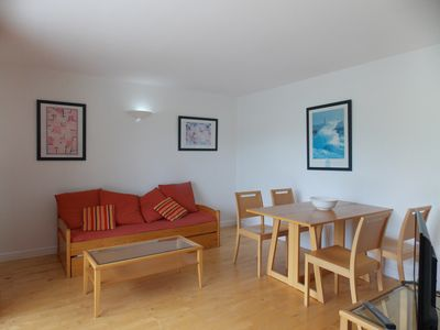 Photo for T2 apartment comfort in residence with pool / Golden triangle in CAPBRETON
