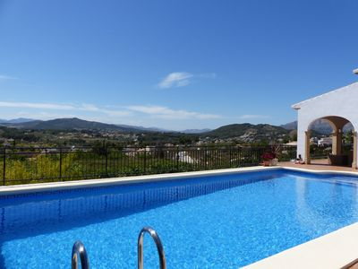 Photo for Luxury Villa with Private pool -Javea