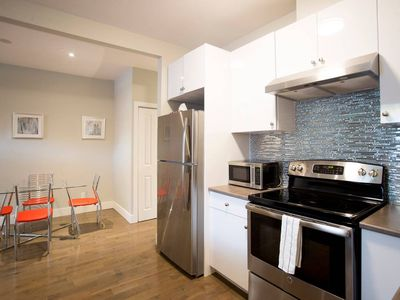 Photo for THE PERFECT MONTREAL GETAWAY! MILE END! BRAND NEW!