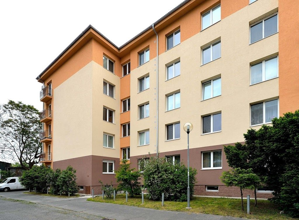 Apartment 448 m from the center of bratislava with parking for Bratislava apartments