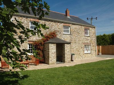 Photo for 6 bedroom House in Padstow - TBART