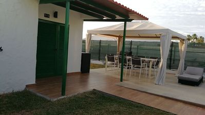 Photo for Renovated bungalow in playa del ingles
