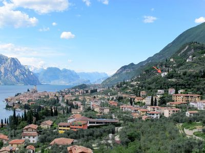 Photo for Vacation home Casa Verdin (MAL120) in Malcesine - 6 persons, 4 bedrooms