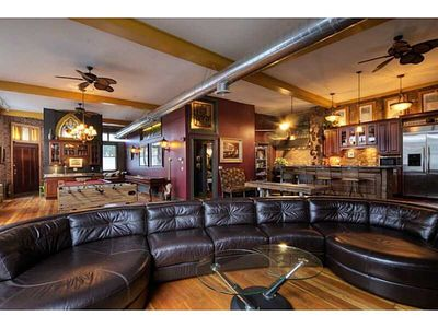 Photo for 2 Spectacular Loft Style Condos-One Building-3,864sq ft.total-AWESOME LOCATION