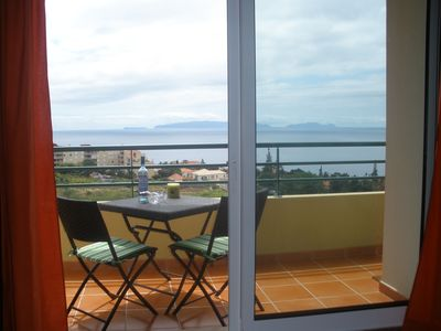 Photo for Vista Mar - New Apartment In Caniço de Baixo With Nice Sea Views
