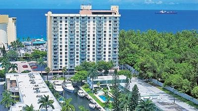 Photo for Fort  Lauderdale Beach Resort
