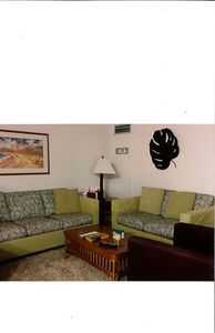 Photo for Large 2 BR Condo at Aloha Towers in Waikiki available for Christmas!
