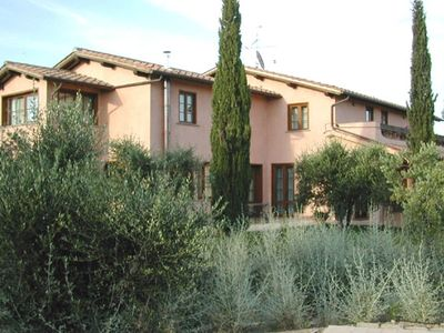 Photo for Villas near Grosseto, Tuscany