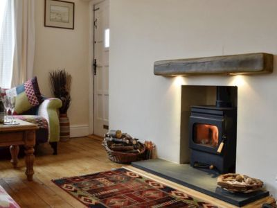 Photo for Quirky Old Colwyn house with stunning views & hot tub, sleeps 6 guests