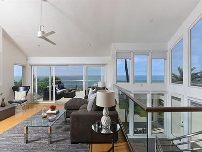 Stunning Oceanfront House right on Sunset Cliffs!