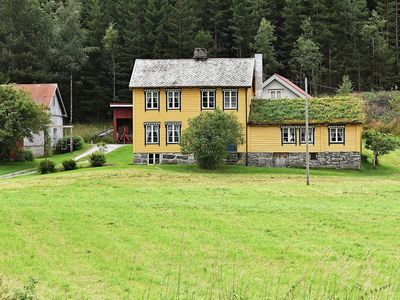 Photo for 8 person holiday home in Liabygda