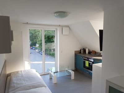 Photo for 1BR House Vacation Rental in Friedrichshafen, BW