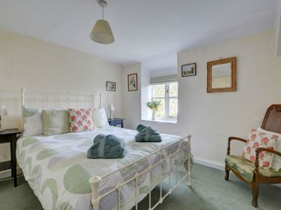 Photo for Vacation home Lyn Cottage in Barnstaple and Braunton - 6 persons, 3 bedrooms