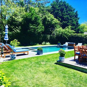 Photo for The Best of Nantucket at Your Doorstep. New Heated Pool & Short Walk to Town!