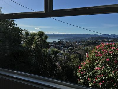 Photo for Stunning views and amazing central location